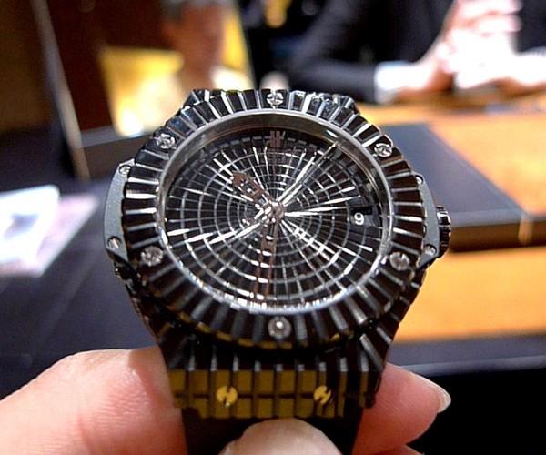 076b725fca390c Как выглядят самые дорогие наручные часы в мире - Деньги: Курсы ...
