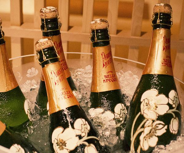 Шампанское для истинных ценителей