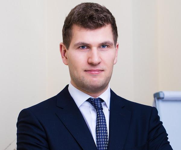 Сергей Васьков