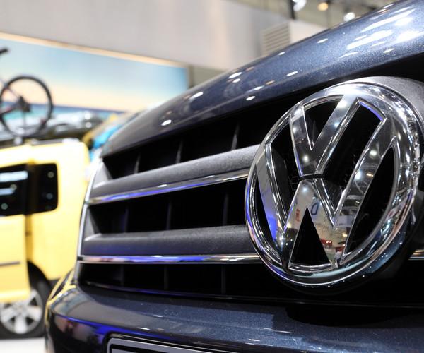 Бренд №1 среди киевлян, Volkswagen