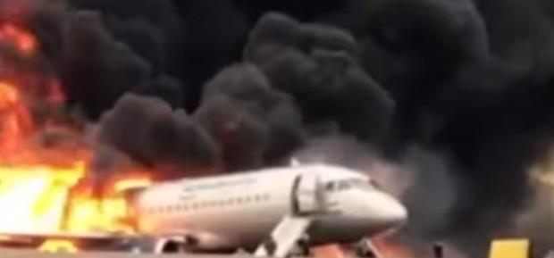 f7d2575b43082 Авиакатастрофа в Шереметьево: что известно. Подробности и версии - Новости  bigmir)net