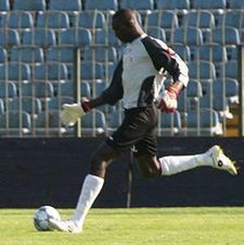 Исса Ндойе, фото wikipedia.org
