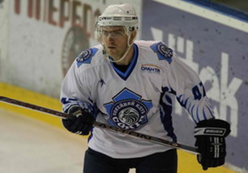 Дмитрий Толкунов, hcsokol.kiev.ua