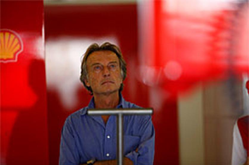 Лука ди Монтеземоло, autosport.com