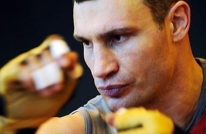 Виталий Кличко, focus.ua