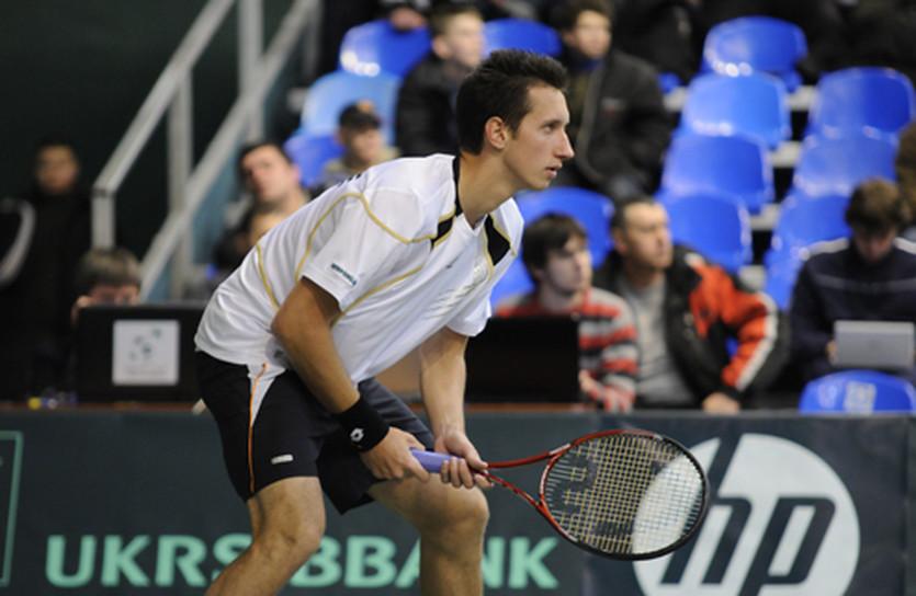 Сергей Стаховский, фото Ильи Хохлова, iSport.ua