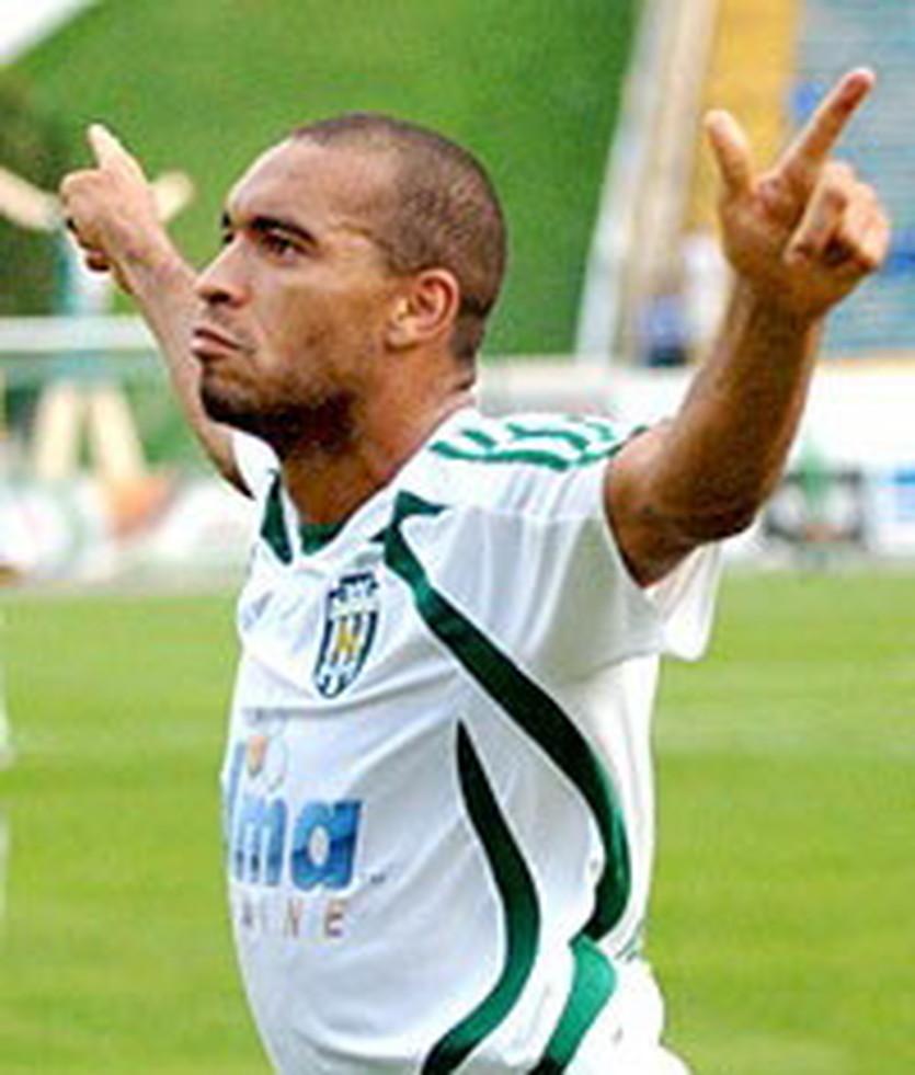 Роша Батиста, фото football.ua