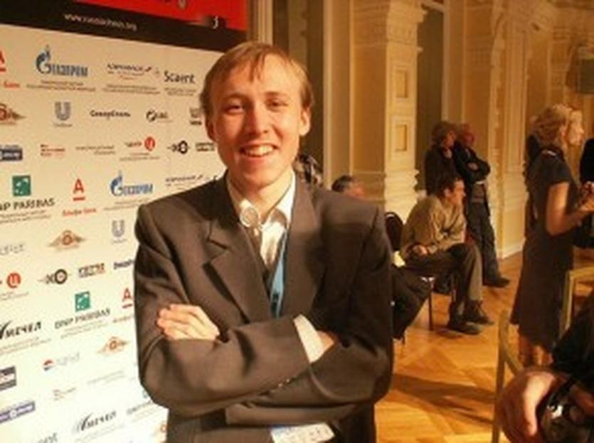 Руслан Пономарев, chesspro.ru