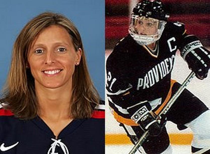 Кэмми Гранато, hockeyeastonline.com