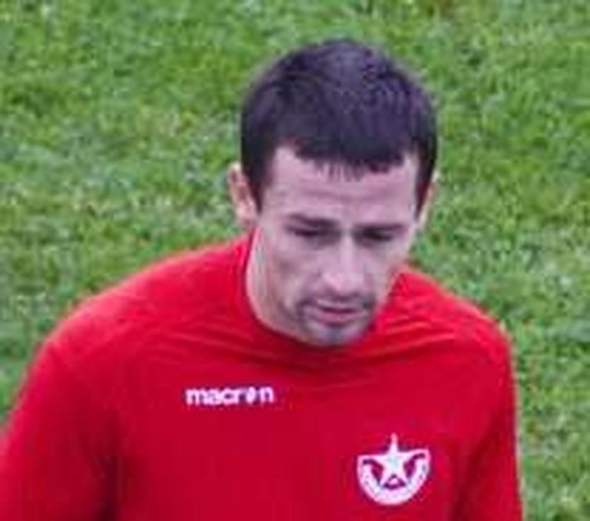 Владимир Яшич, фото dmfootball.com