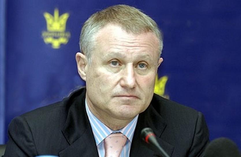 Григорий Суркис, narod.ru