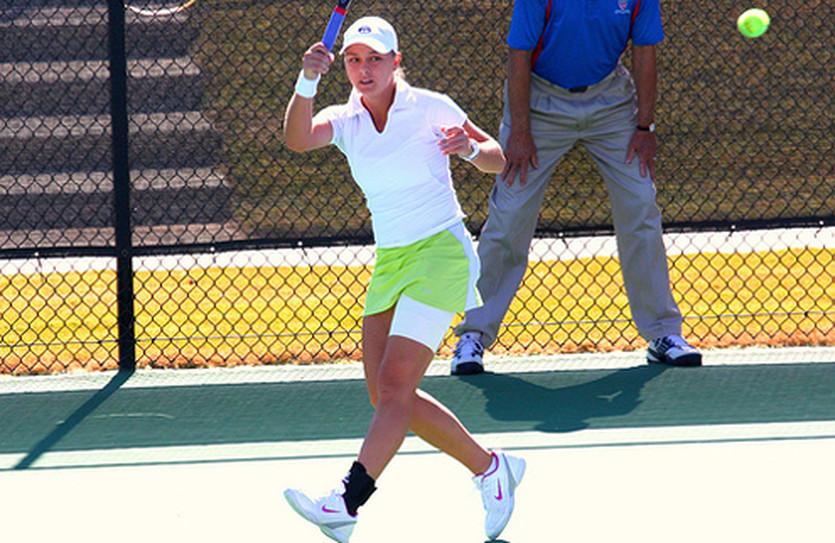 Татьяна Лужанская, фото flickr.com