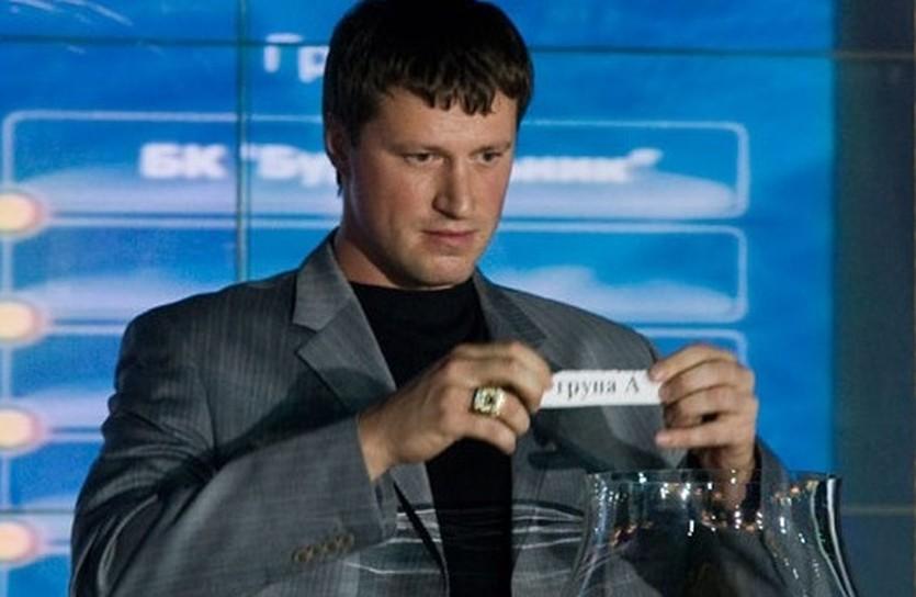 Группового турнира в Кубке больше не будет, фото А.Наумова