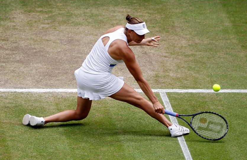 Вера Звонарева, фото Getty Images