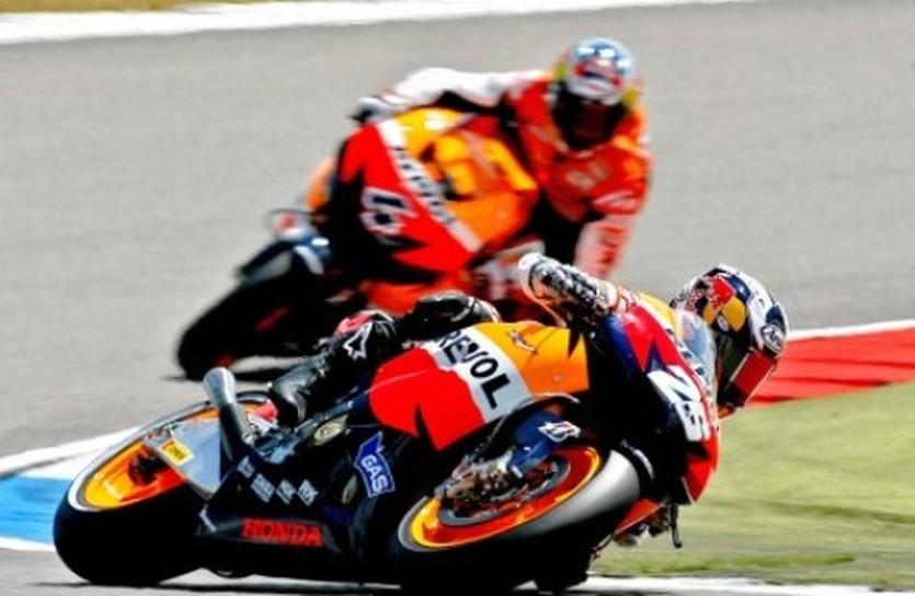 Педроса и Довисиозо готовы дать жару, фото motogp.com