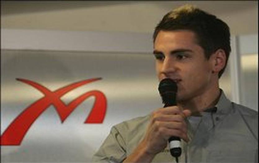 Адриан Сутил, f1news.ru