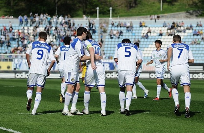 фото И.Хохлова, football.ua