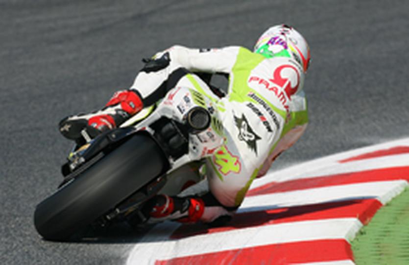 Алеш Эспаргаро, фото autosport.com