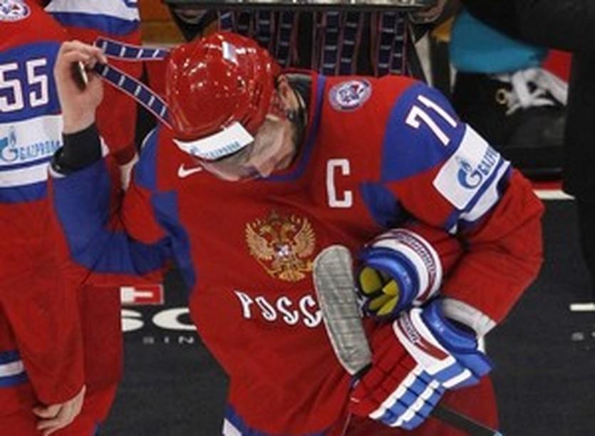 Илья Ковальчук, Reuters