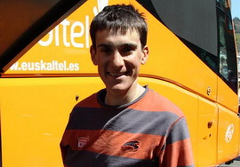 Амитс Чиррука, cyclinginside.com