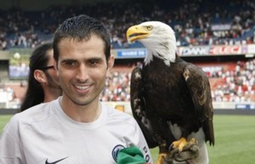 Педро Паулета, Presse-Sports