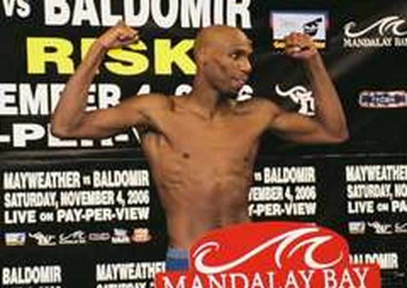 Пол Уильямс, saddoboxing.com