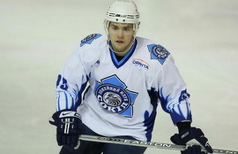 Александр Победоносцев, hcsokol.kiev.ua
