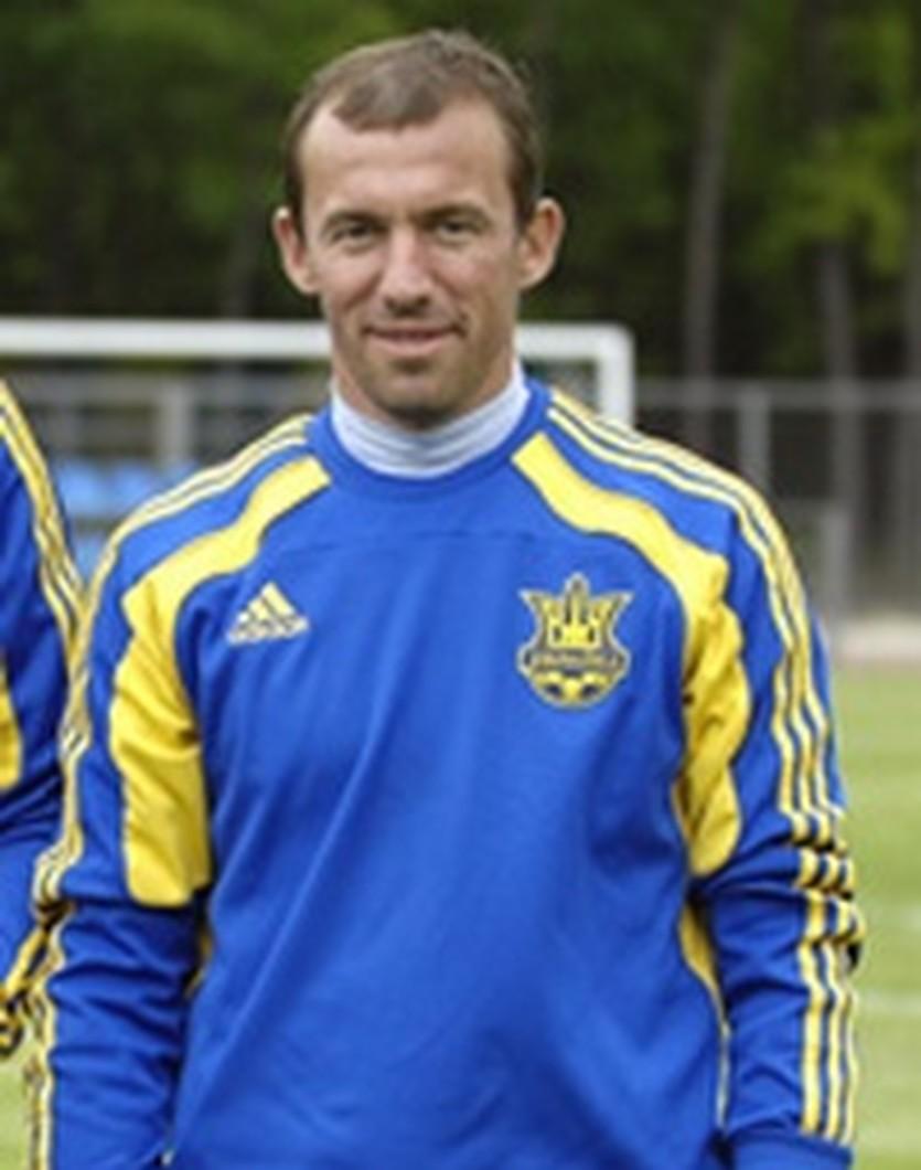 Александр Горяинов, фото ФФУ