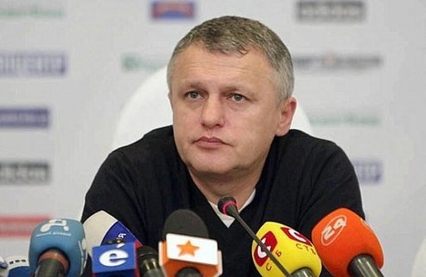 Игорь Суркис, фото tsn.ua