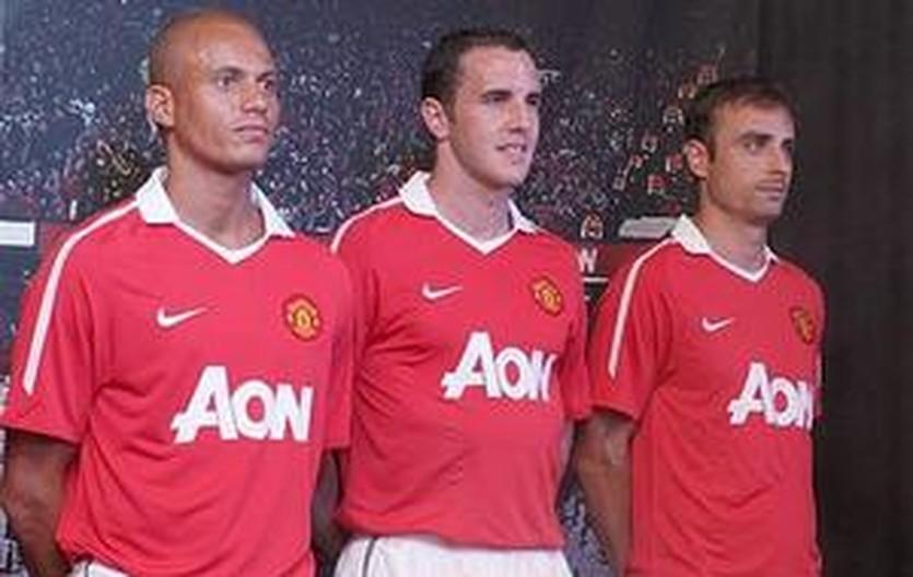 Фото Manchester United
