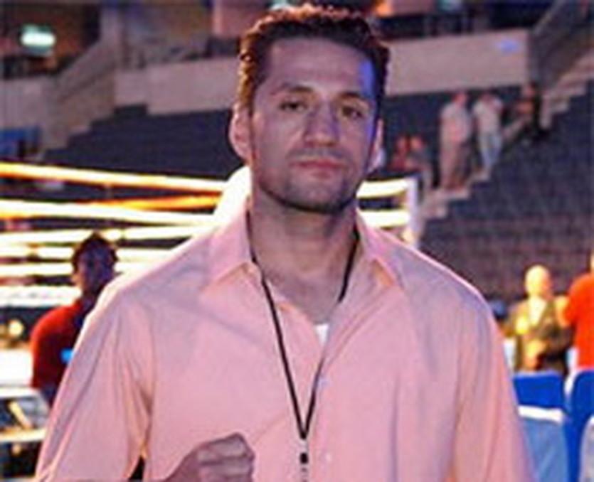 Серхио Мора, fightnews.com