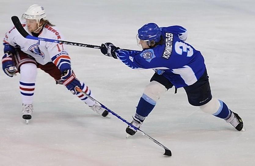 Сергей Климентьев, фото Ильи Хохлова, iSport.ua