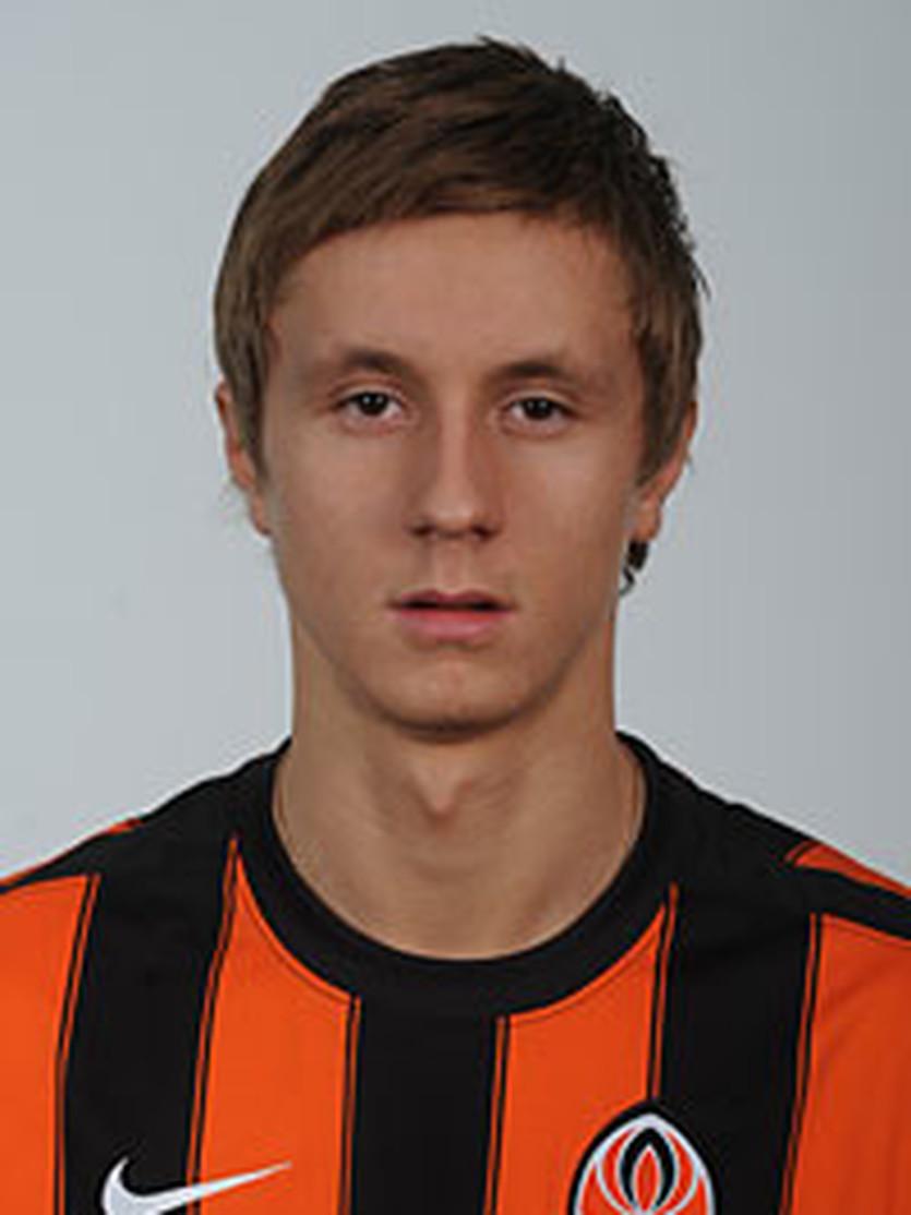 Богдан Бутко, фото ФК Шахтер