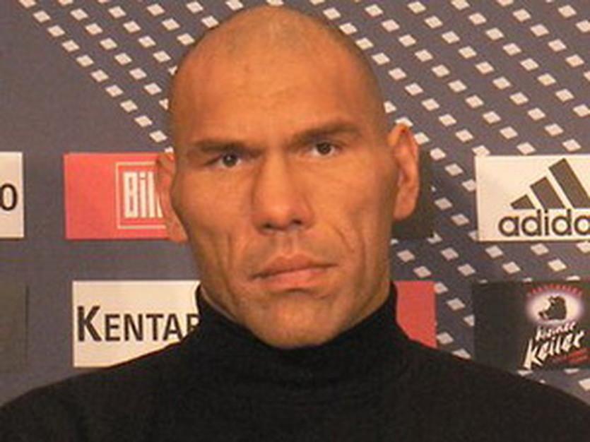 Николай Валуев, news.sportbox.ru