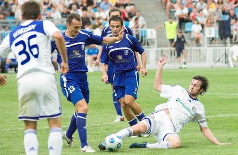 фото И.Снисаренко, football.ua