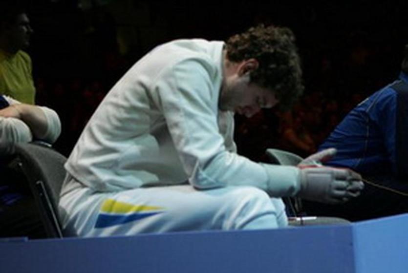Максим Хворост, sport-express.com.ua