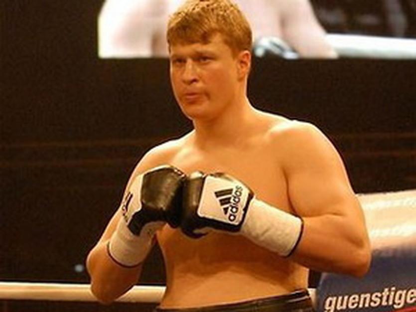 Александр Поветкин, news.sportbox.ru