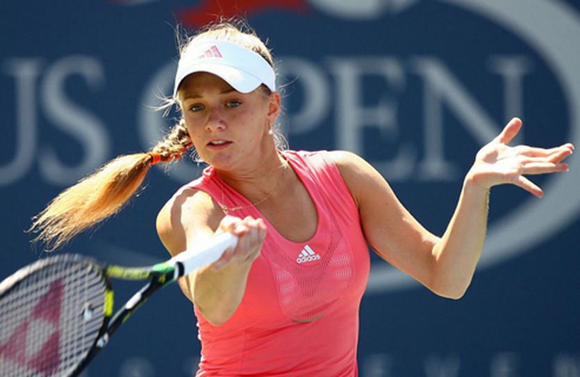 Анна Чакветадзе, фото tennis-wallpapers.com