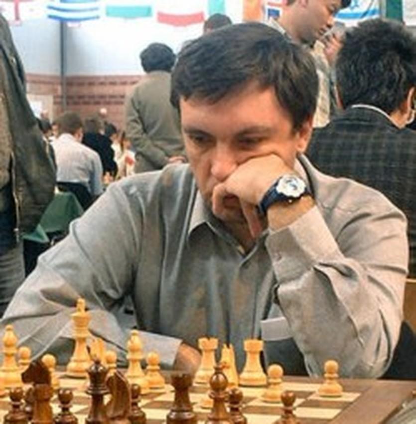 Михаил Бродский, chessbase.com