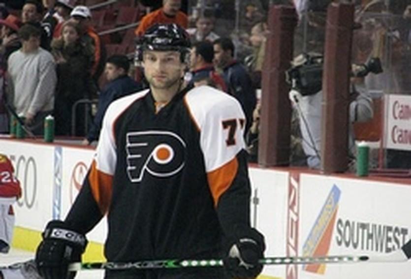 Райан Пэрент, thehockeywriters.com