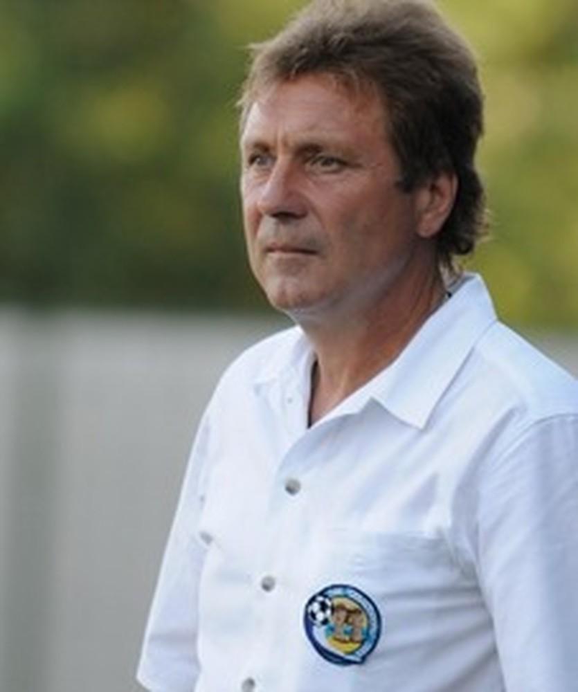 Сергей Шевченко, фото И.Хохлова, football.ua