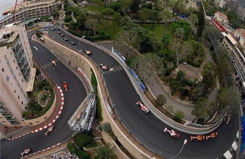 Гран-при Монако не поменяют на азиатский этап