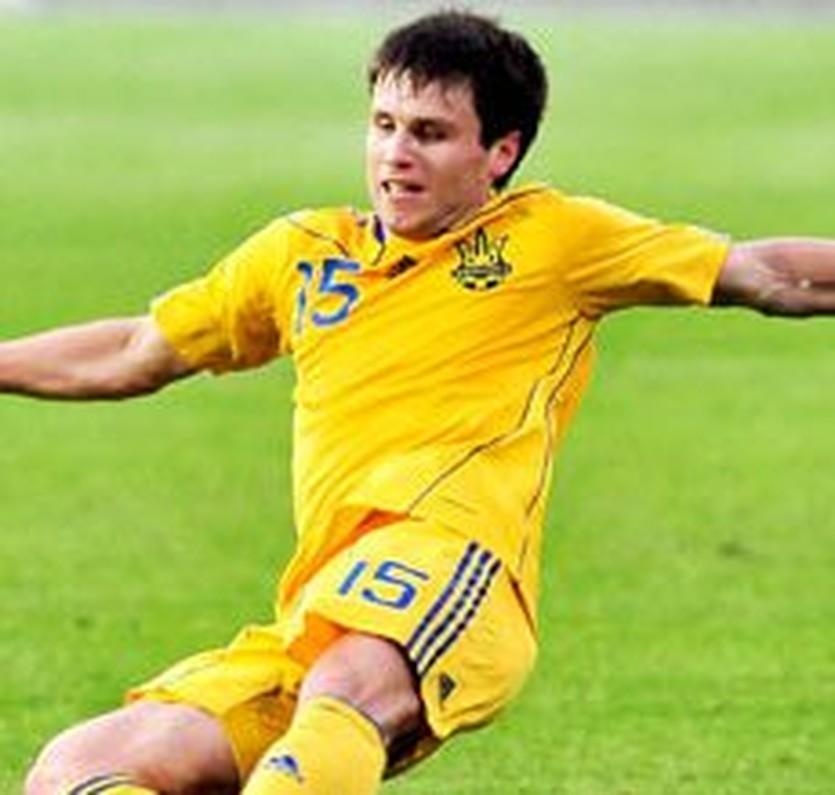 Игорь Ощипко, фото ФК Карпаты