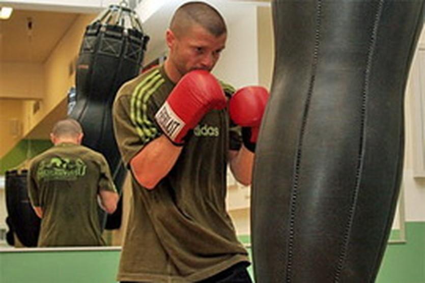Владимир Сидоренко, fightnews.com