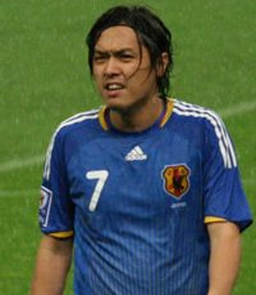 Ясуито Эндо, goal.com