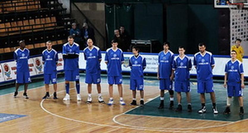 МБК Николаев, фото И.Хохлова, iSport.ua