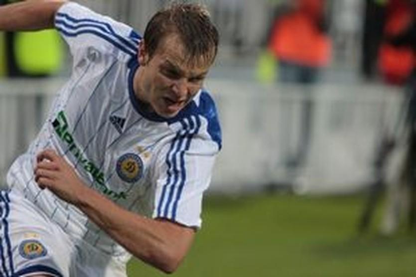 Олег Гусев, delfi.ua