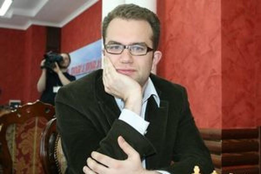 Павел Эльянов, russiachess.org