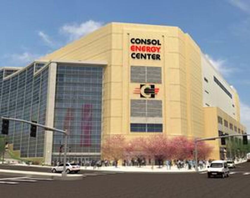 НХЛ. Новая арена Питтсбурга получила золотой сертификат