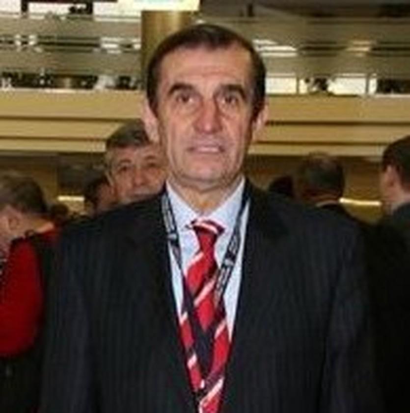 Стефан Решко, фото football.ua